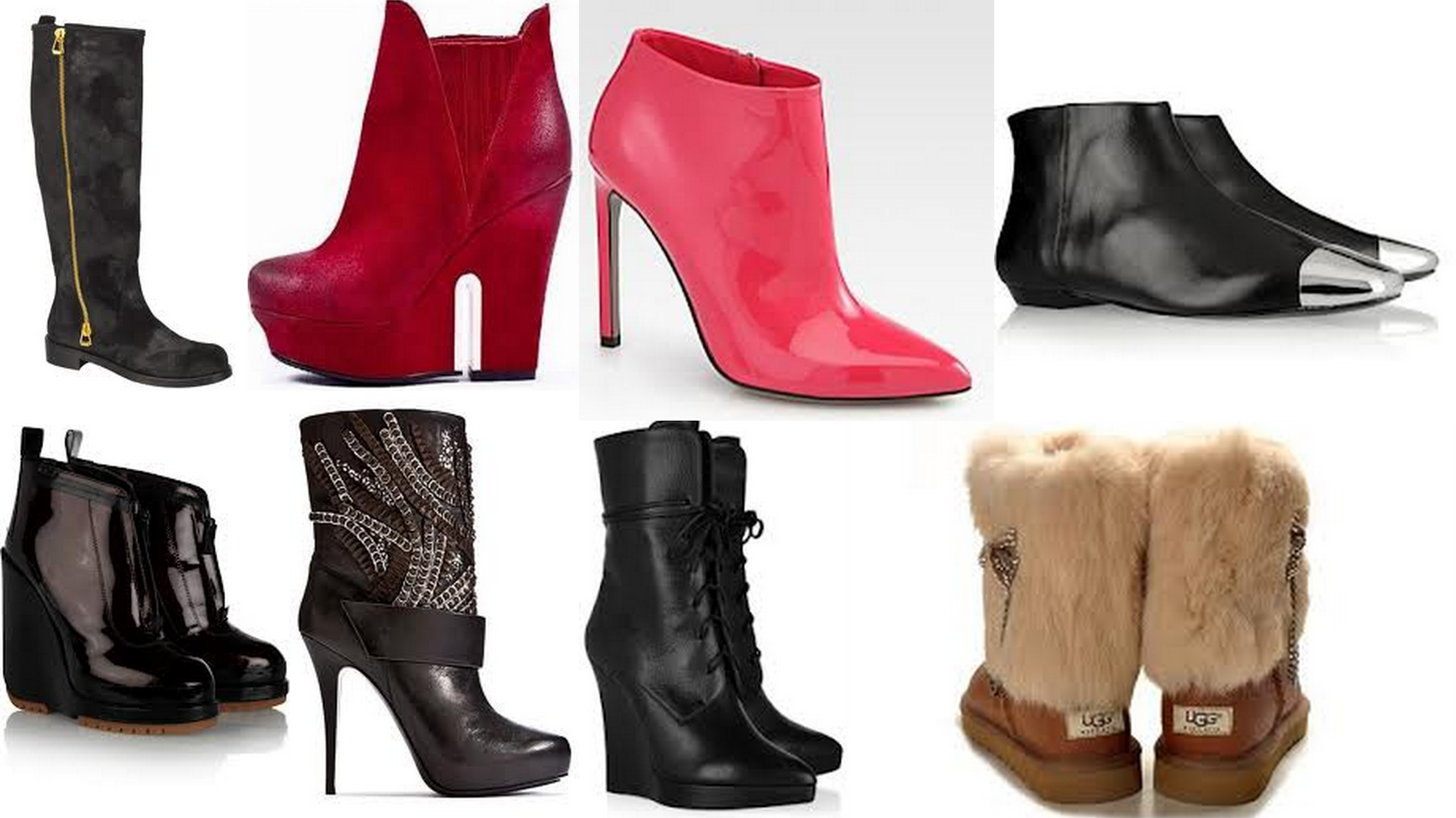 I have way too many shoes… – Fashion Inspired